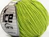 Alara Light Green