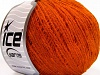 Amigurumi Chenille Dark Orange