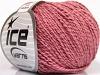 Silk Cotton Rose Pink