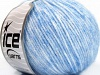 Bamboo SoftAir Light Blue Melange