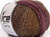 Roseto Purple Brown Shades