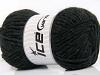 Felting Wool Anthracite Black