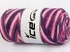 Saver Chain Color Tonos de color rosa Granate