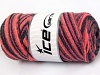 Saver Chain Color Salmon Pink Orchid Black
