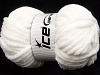 Chenille Superbulky White