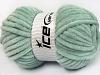 Chenille Superbulky Mint Green