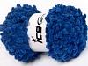 Chenille Loop Dark Blue