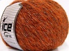 Alpaca Shine Orange Gold Black