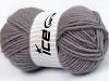 Felting Wool Grey