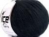 Merino Extrafine Cotton Black
