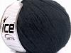 Mako Cotton Softy Black