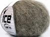 Alpaca Superfine Wool Comfort Camel Melange