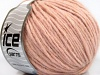 Etno Alpaca Light Pink