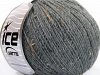 Pop Wool Tweed Grey