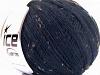 Pop Wool Tweed Dark Navy