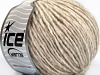 Etno Alpaca Light Beige