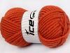 Elite Wool Superbulky Dark Orange
