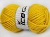 Superwash Wool Chunky Dark Yellow