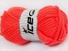 Superwash Wool Chunky Neon Orange