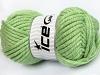 Superwash Wool Chunky Light Green