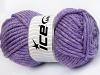 Superwash Wool Chunky Lilac