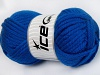 Superwash Wool Chunky Blue