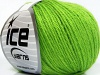 Baby Merino Soft DK Green