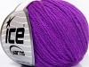 Baby Merino Soft DK Lavender