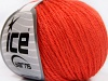 Baby Merino Soft DK Orange