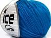 Baby Merino Soft DK Blue
