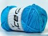 Macrame Cord Turquoise