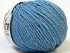 Filzy Wool Light Blue
