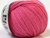Baby Merino Pink