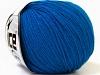 Baby Merino Blue
