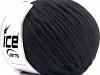 Pure Wool Superbulky Black