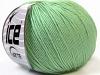 Baby Summer Mint Green