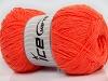 Lorena Superfine Bright Orange