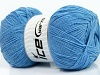 Lorena Superfine Light Blue
