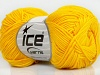 Cotton Bamboo Yellow