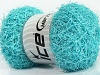 Scrubber Twist Light Turquoise