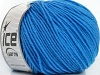 Superwash Merino Extrafine Indigo Blue
