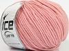Superwash Merino Extrafine Light Pink