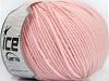 Superwash Merino Extrafine Baby Pink
