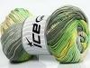 Camilla Cotton Magic Grey Shades Green Shades Beige