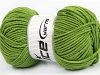 Lorena Worsted Green