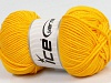 Lorena Worsted Dark Yellow
