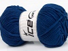 Lorena Worsted Dark Blue