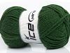 Baby Wool Dark Green