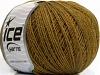 Wool Fine 30 Green Melange