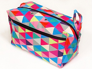Sizes: 12 cm x 18 cm x 30 cm Multicolor, Brand Ice Yarns, acs-1260